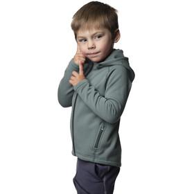 Houdini Kids Power Houdi Jacket Deeper Green